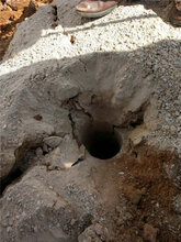 柳州廠房樓房拆除分石頭機器哪個牌子好耐用