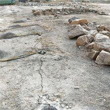 深圳青石破碎劈裂机产量高