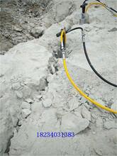 淮安石英石很硬就用分裂棒劃算嗎圖片
