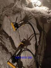 長沙小劈裂機使用靈活工作效率高圖片
