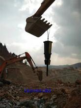 超級巖石分裂機廠家電話圖片