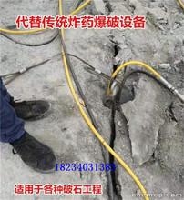 廊坊大型采石機產量高機器圖片