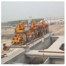 滁州盾构施工泥浆净化回收去哪里买图片