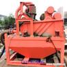 盾構施工泥漿凈化回收