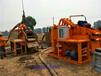 哈尔滨电液动泥水分离器视频图片