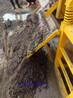 混凝土砂石分離機