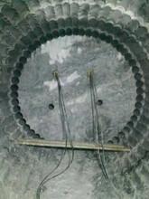 海南州挖机带动式大裂石机破石快图片