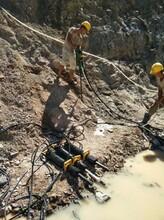 呂梁市大型巖石劈裂機割裂機圖片