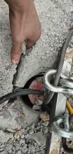 桂林市液压劈裂机图片