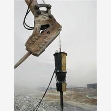 锦州市天然石材破石机分裂机产量高图片