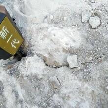 眉山市小劈裂機劈裂器圖片