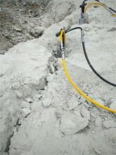 海北基礎開挖分石機生產廠家圖片