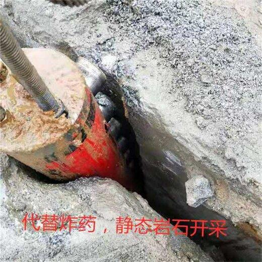 深圳柱式劈裂棒