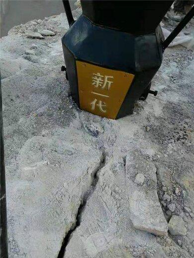 龍巖大劈力劈石器銷售電話