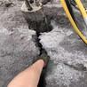 岩石分裂机