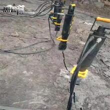 南寧機載式液壓劈裂器圖片