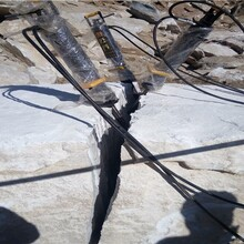 酒泉拆除破石機廠家電話圖片