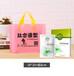 黑龍江訂做鞋店服裝店塑料袋定制LOGO禮品袋手提袋子