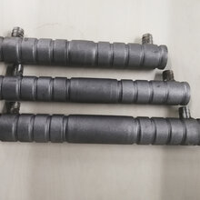 45#钢制45号钢制机械加工灌浆套筒