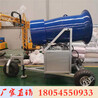 滑雪场的搬运工大型造雪机性能优越的人工造雪机可移动造雪机