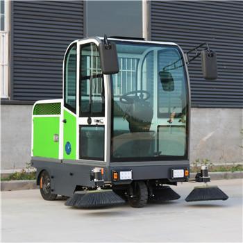 电动扫地机驾驶式电动扫地机电动扫地车驾驶式电动扫地车道路清扫车