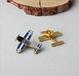 找航空徽章定做/创意飞机迷你徽章/中国南方航空纪念胸章定制