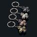 找定制钥匙扣厂/战斗机轰炸机钥匙扣/金属小礼品挂件定做