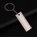 找深圳钥匙扣订做厂/锌合金直尺钥匙链/厂家迷你工具钥匙扣