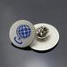 找纪念章定制厂,企业logo奖章订做,压铸立体徽章制作