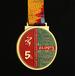 遼寧獎牌定做運動會獎牌定制周年馬拉松吊牌