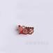 廣州2020鼠年胸章訂做生肖胸花廠家免費設計