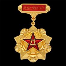 深圳纪念章定做聚会勋章纪念章订做厂图片