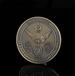鋅合金紀念幣金屬紀念幣定做廠量大質優