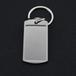 河北合金鑰匙扣訂做各種掛件承德制作鑰匙扣廠