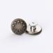紐扣生產廠家廣東紐扣制作金屬大衣扣子