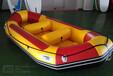 5人漂流船,专业漂流艇,漂流橡皮船,耐磨橡皮艇,泉州橡皮艇