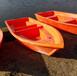 塑料船,防汛应急塑料船,救援塑料船