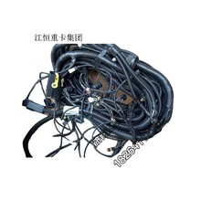 济南陕汽德龙H3000各种车型线束发动机线路厂家图片图片