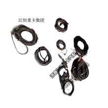 山东陕汽德龙X3000各种车型线束发动机线路厂家图片图片