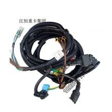 重汽豪沃轻卡各种车型线束电脑板线路厂家价格图片图片