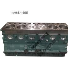 重汽HOWOA7发动机总成及缸体图片厂家图片