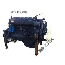 陕汽德龙X6000发动机总成图片价格厂家图片