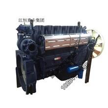 陕汽发动机德龙F2000发动机总成图片厂家图片