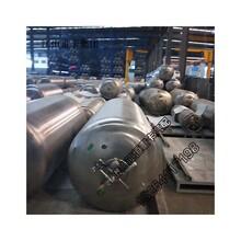 济南解放新奥威天然气瓶组LNG天然气瓶图片厂家图片