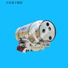 济南解放天威卧式单体LNG天然气瓶图片厂家图片