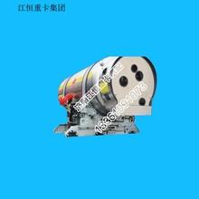 山东CNG天然气瓶东风三环卧式单体图片厂家图片