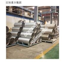 济南重汽王牌卧式单体CNG低温卧式瓶图片厂家图片