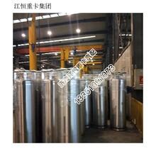 济南黄河少帅天然气瓶LNG天然气瓶卧式瓶图片厂家图片