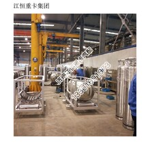 重汽豪沃A7CNG天然气瓶图片厂家图片