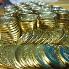 沈阳运动纪念币定制价格金属纪念币图片